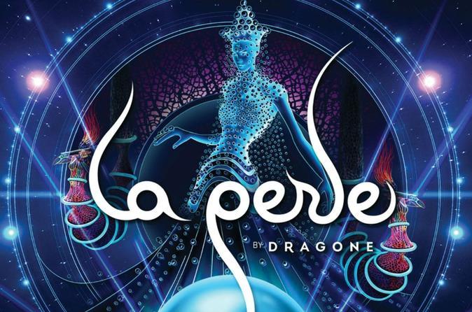 La Perle by Dragone