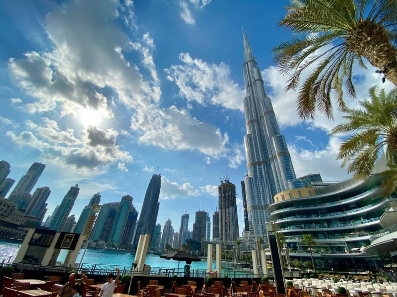 Things Should Note on How to Get your Dubai Tourist Visa