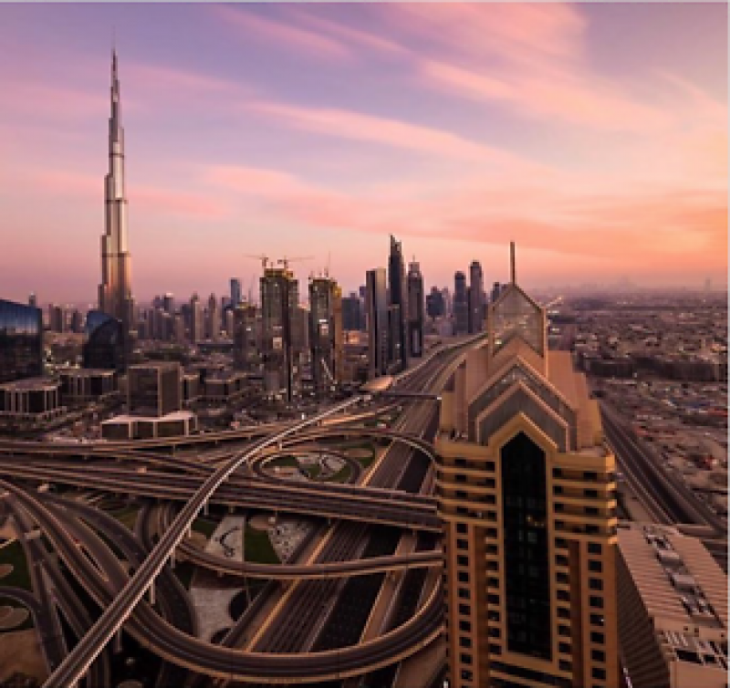 A COMPLETE POST COVID TRAVEL GUIDE TO DUBAI FOR 2021