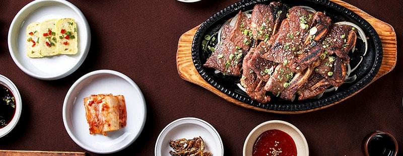 Places to Eat : Top Trending Restaurants in Dubai