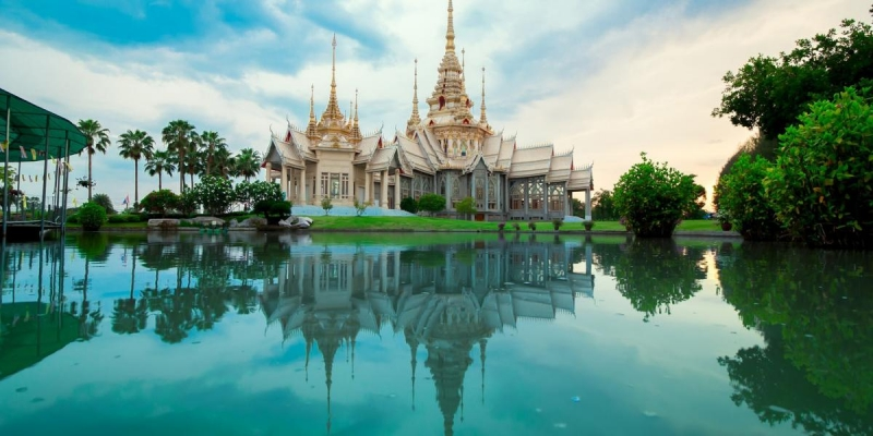 Plan to travel safely to Thailand - Covid-19 and the World of tourism - Update