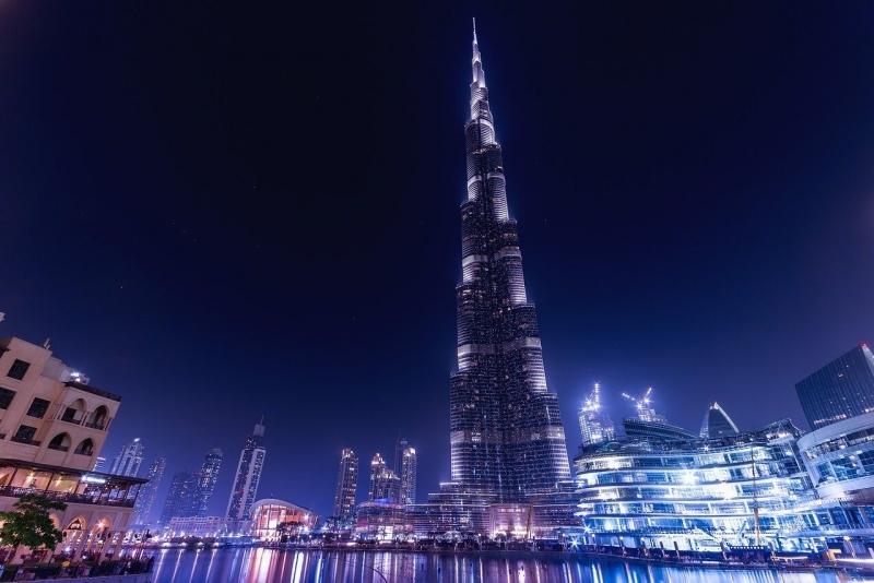 5 Tourist destinations in Dubai for Israeli Citizens