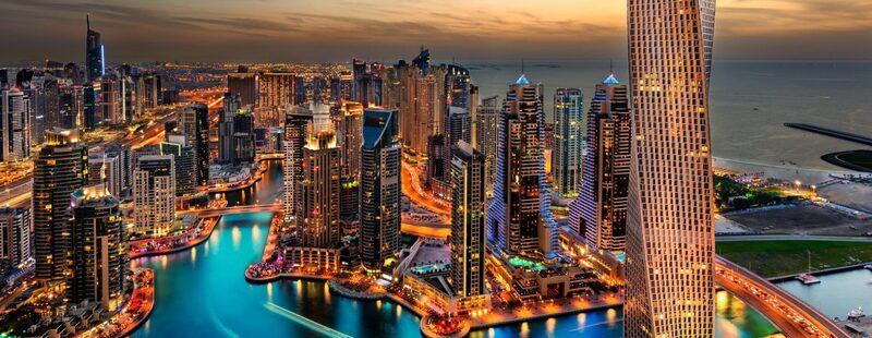 In which months are affordable for travel in Dubai