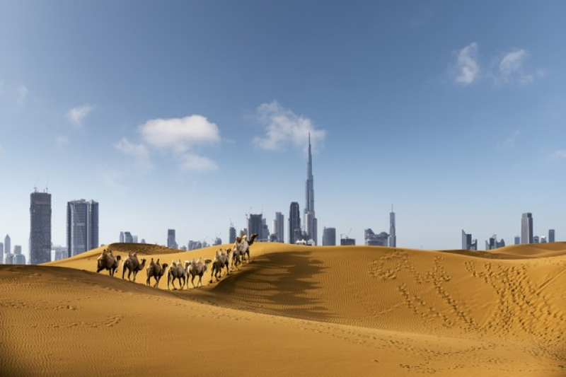 DUBAI IN JUNE- SIX BEST THINGS TO DO