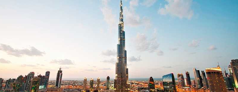 Top Thing To do In Dubai - UBL Travels Blog
