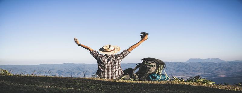 Travel Essentials for Every Solo Traveler