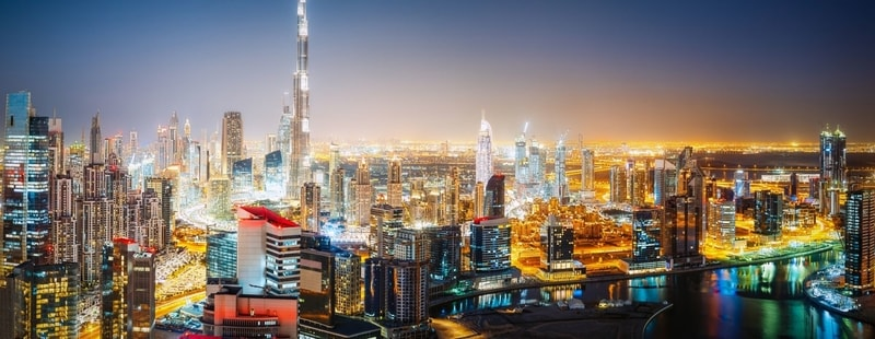 Reliable Tour Operators in Dubai