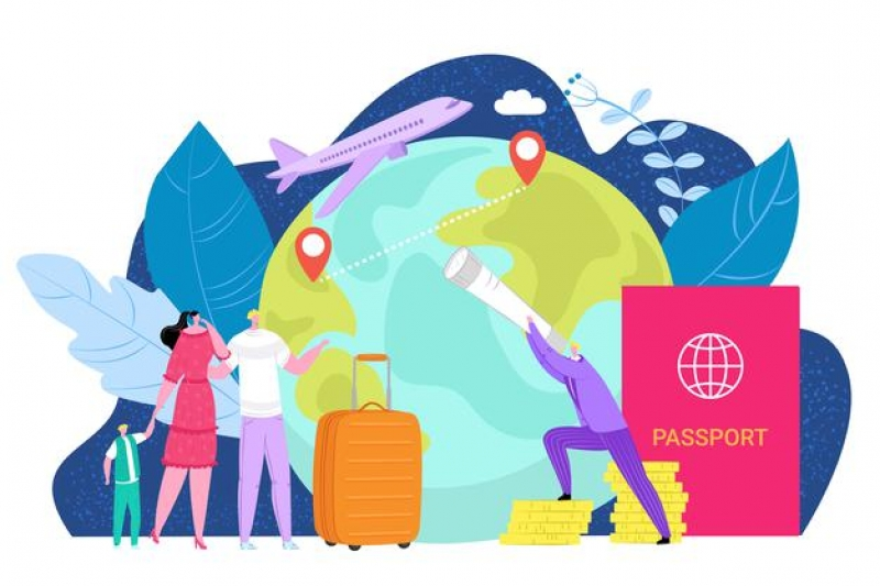 Visa Services : Recent changes in the visa policies in Dubai