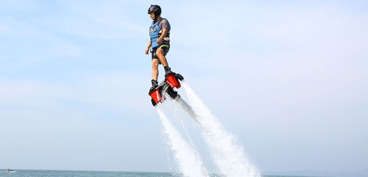 Water Flyboard